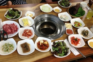 Haeundae Sides