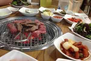 Haeundae BBQ Beef