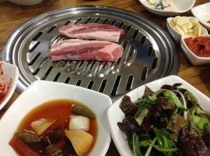 Haeundae Pork Belly